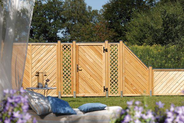 Holz im Garten » Rogowski Holzhandlung