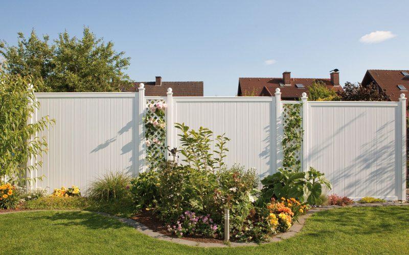 Kunststoff Sichtblenden Fur Ihren Garten Rogowski Holzhandlung